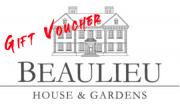 beaulieu house gift voucher