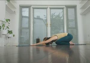 calmpaths supportive yoga